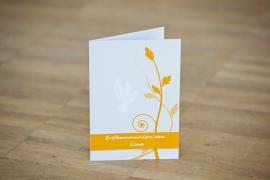Einladung für Erstkommunion