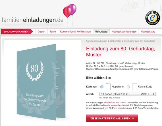 blog.familieneinladungen.de/startseite » Neues Muster für die ...