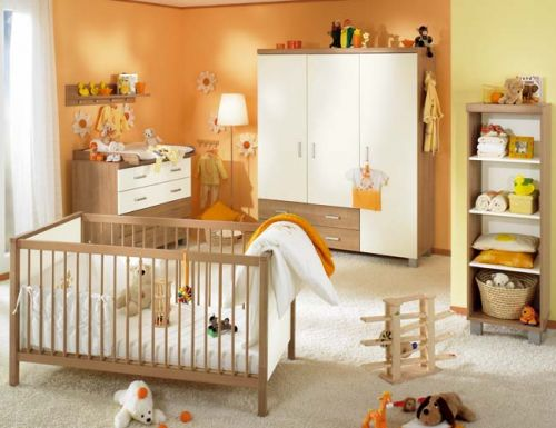 kinderzimmer » kinderzimmer gestalten baby gelb - tausende bilder ... - Kinderzimmer Gestalten Baby Gelb